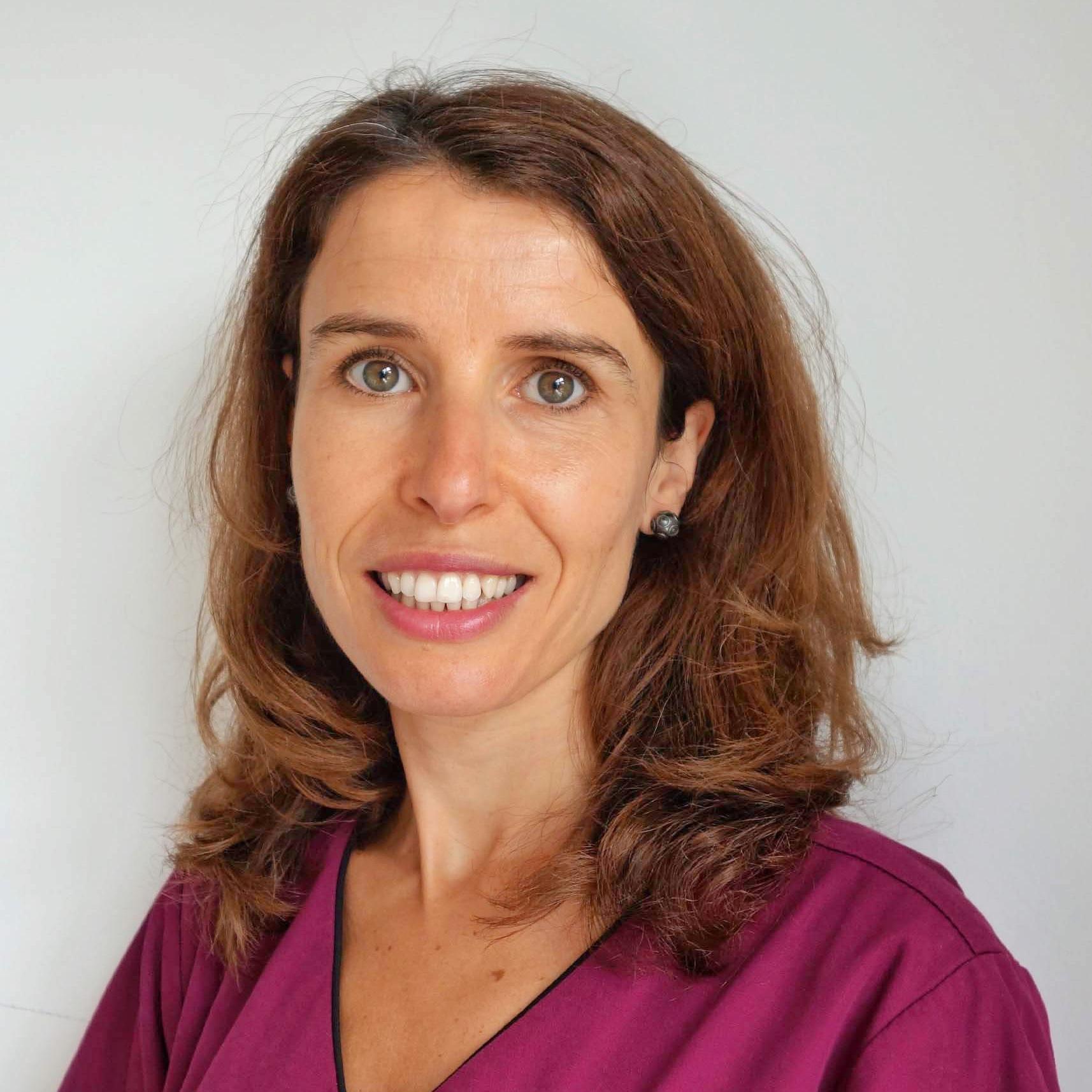 Ana Sousa Surwald LMD